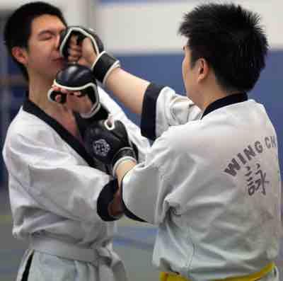 Vechtsport Tilburg